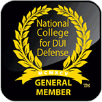 National College for DUI Defense, General member